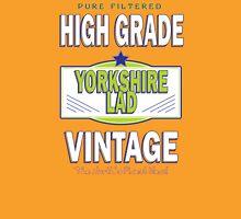 Yorkshire Lad - Vintage Unisex T-Shirt