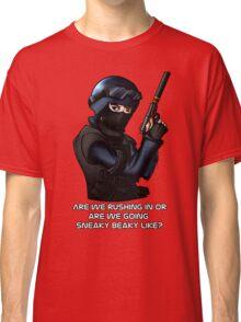 CSGO CT Classic T-Shirt