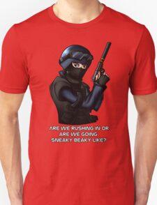 CSGO CT Unisex T-Shirt