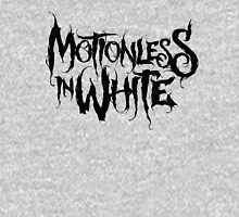 Motionless in white metal band Hoodie