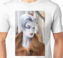 Mannequin 74a Unisex T-Shirt