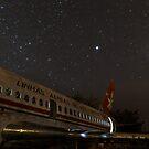 Linhas Aéreas de Moçambique by bababen