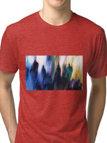 THE TIME...... Tri-blend T-Shirt