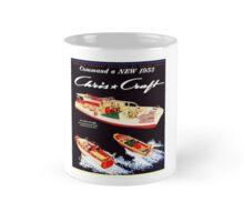 Chris Craft vintage boats Mug