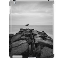 Wreck of the SS Atlansus of Cape May NJ iPad Case/Skin