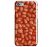 Beans1 iPhone Case/Skin