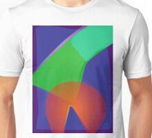 A Structure Unisex T-Shirt
