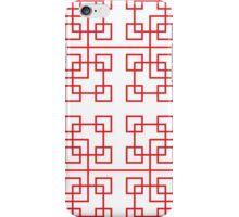Rectangle iPhone Case/Skin