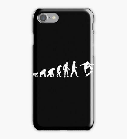 skater evolution iPhone Case/Skin