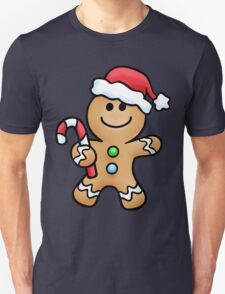 Gingerbread Sweety T-Shirt