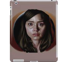 Oswin: The Most Human Human iPad Case/Skin