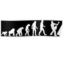 rocker evolution Poster