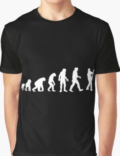 rocker evolution Graphic T-Shirt