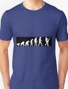 rocker evolution Unisex T-Shirt