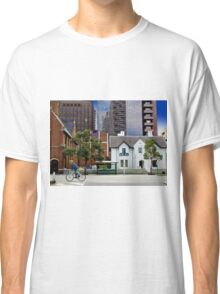 The Deanery 1895 Classic T-Shirt