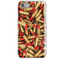 Lipstick iPhone Case/Skin