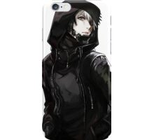 kenaki cool iPhone Case/Skin