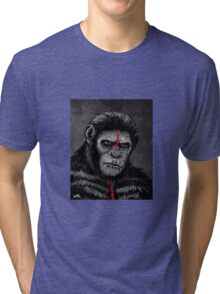 Caesar Tri-blend T-Shirt
