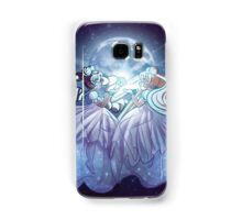 Princesses of the Moon Samsung Galaxy Case/Skin