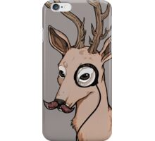 Oh Deer iPhone Case/Skin