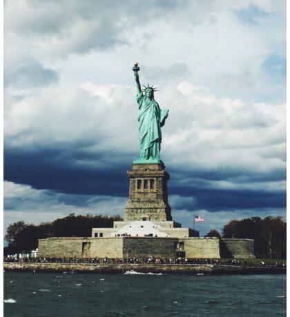 Statue of Liberty, New York Sticker