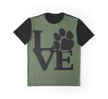 doggy love. Graphic T-Shirt