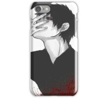 Red Spider Lily iPhone Case/Skin