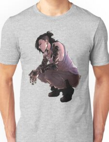 tokyo ghoul sitdown Unisex T-Shirt