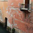 Waterfront Living. Mantua, Italy by Igor Pozdnyakov