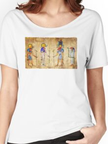 Gods of Ancient Egypt Women's Relaxed Fit T-Shirt