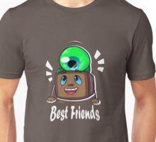 Tiny Box Tim and Septiceye Sam! Unisex T-Shirt