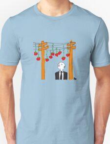 temtation 3 Unisex T-Shirt