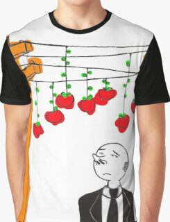 temtation Graphic T-Shirt