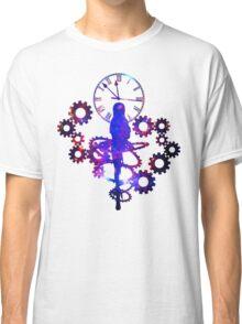 Steins;Gate - Makise Kurisu Classic T-Shirt