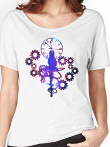 Steins;Gate - Makise Kurisu Women's Relaxed Fit T-Shirt