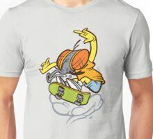 Fly Bart Unisex T-Shirt