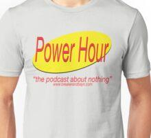 Seinfeld's Power Hour Unisex T-Shirt