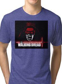 The Walking Dread Tri-blend T-Shirt