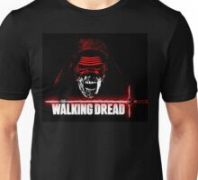The Walking Dread Unisex T-Shirt