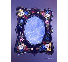 Celestial Mirror Photographic Print