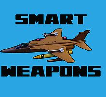 Smart Weapons by #fftw by TimConstable
