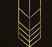 Tori Kelly Black Feather 2  Sticker