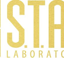 Star Labs Gold by Bamboer