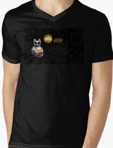 Dana's world of Cats - Purr Wars, rookie droid T-Shirt