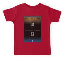 Defense Department POW/MIA Recognition Day 2016 Poster Kids Tee