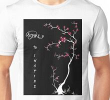 Aspire Unisex T-Shirt