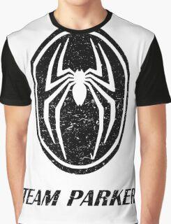 Team parker Graphic T-Shirt