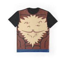 Manbat - LEGO DC Heroes Costume Graphic T-Shirt