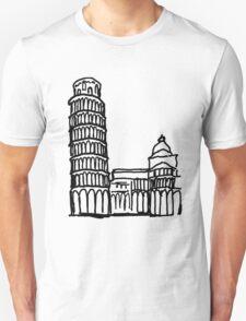 Pisa Italy T-Shirt