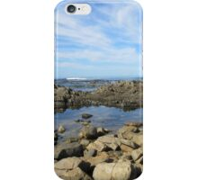 Sea View, Onrus, Western Cape iPhone Case/Skin